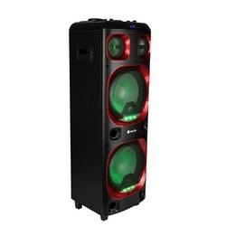 ENCEINTE WILDSKA2 USB/SD/FM/BT/AUX 800 WATTS