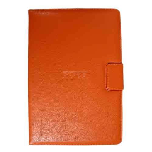 ETUI TABLETTE DETROIT IV TABLETTE 10.1'''' ORANGE 0