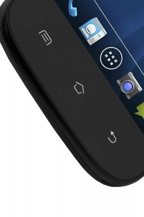SMARTPHONE ODYSEA ANDROID 4 .2 4''''IPS 4GB WIFI 5MPIXELS DUAL SIM odyseablack-2