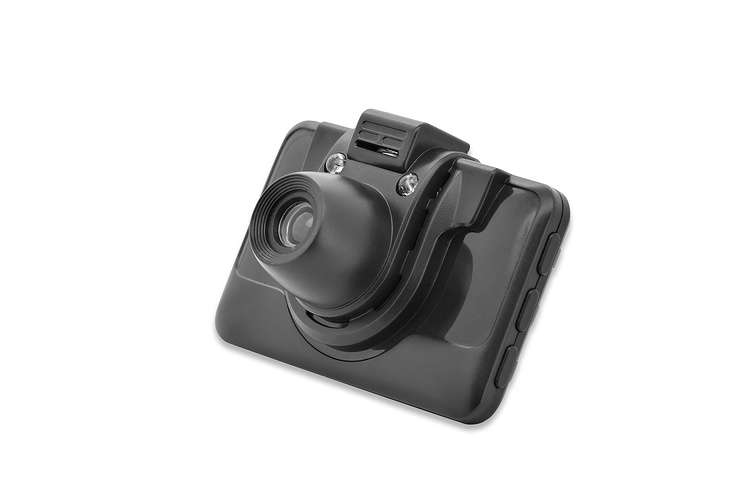 CAMERA EMBARQUEE DASH HD 720P 3MP LED + LCD + SUPPORT 87231