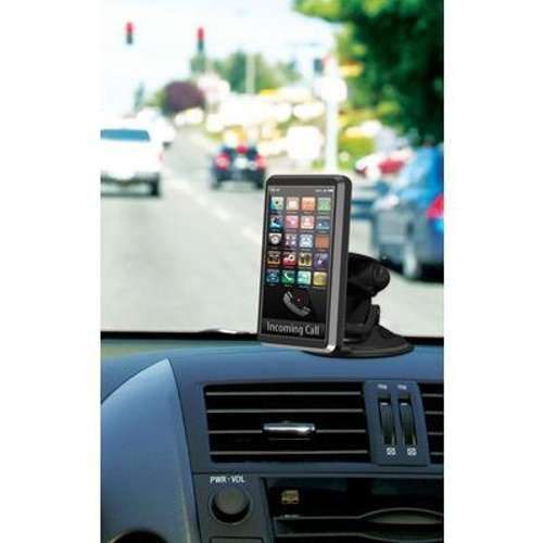 SUPPORT SMARTPHONE VOITURE VENTOUSE 07000-3