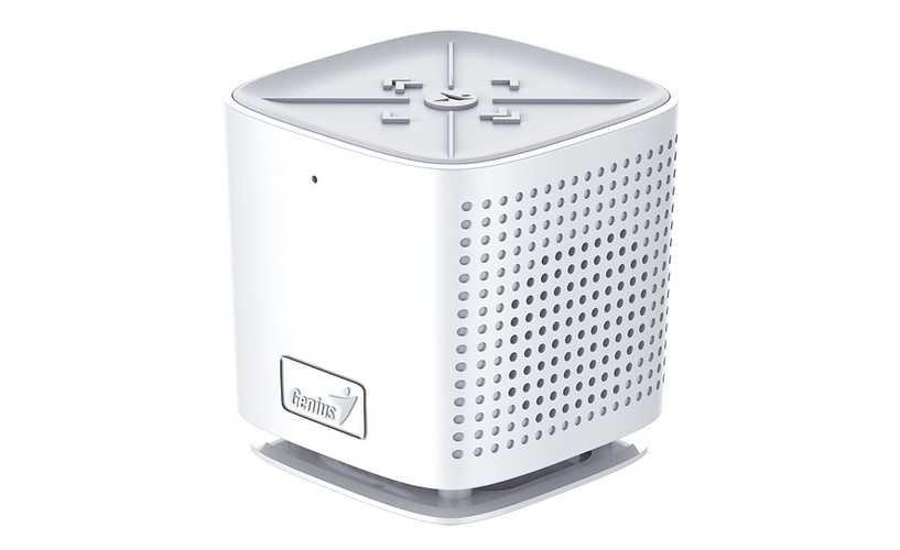 HAUT-PARLEURS SP-920BT SYSTEME 1.0 6 WATTS BLANC 0