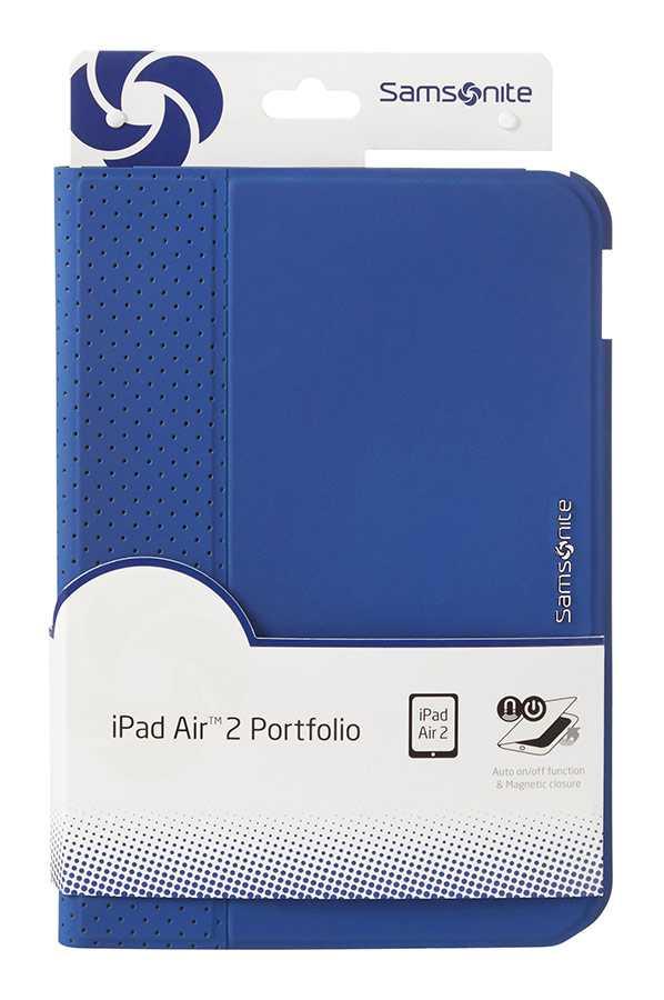 etui tablette tabzone ultra slim ipad air 2 bleu noriak. Black Bedroom Furniture Sets. Home Design Ideas