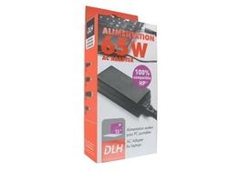 ALIMENTATION SECTEUR COMPATIBLE HP 100% 65W