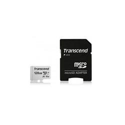 CARTE MEMOIRE MICRO SECURE DIGITAL 128GB + ADAPTATEUR