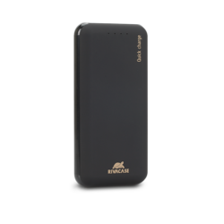 CHARGEUR PORTABLE 20000 MAH 2.1A MICRO USB+ TYPE C QC