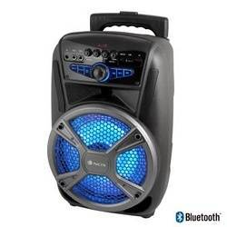 ENCEINTE WILDMAMBO LED BLUETOOTH PUISSANCE 35 WATTS RMS