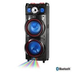 ENCEINTE WILDTECHNO BLUETOOTH 120 WATTS RMS