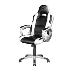 FAUTEUIL GAMING GXT-705 RYON BLANC