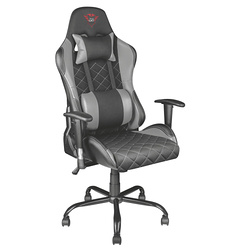 FAUTEUIL GAMING GXT-707R RESTO GRIS