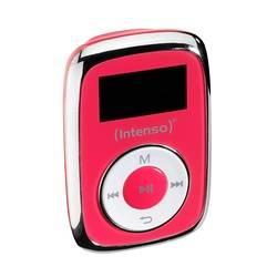 LECTEUR MP3 MUSIC MOVER + MICROSD 8GO ROSE