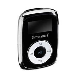 LECTEUR MP3 SERIE MUSIC MOVER + MICROSD 8GO NOIR