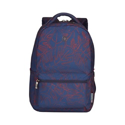 SAC A DOS COLLEAGUE 16'''' BLEU IMPRIME