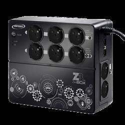 STATION D''ENERGIE DE SALON Z3 ZENERGYCUBE EX700