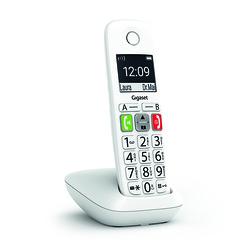 TELEPHONE E290 SANS FIL TOUCHES LARGES