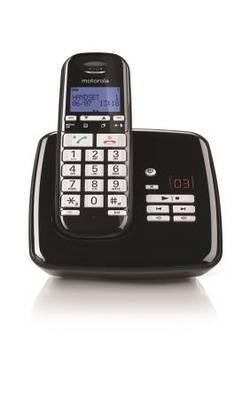 TELEPHONE S3011 SENIOR CLASSIQUE AVEC REPONDEUR