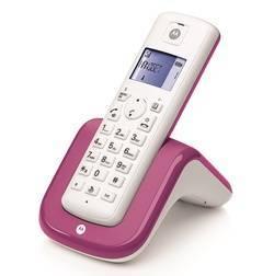 pack de 2 telephones sans fil t201 dect essentiel noir noriak. Black Bedroom Furniture Sets. Home Design Ideas