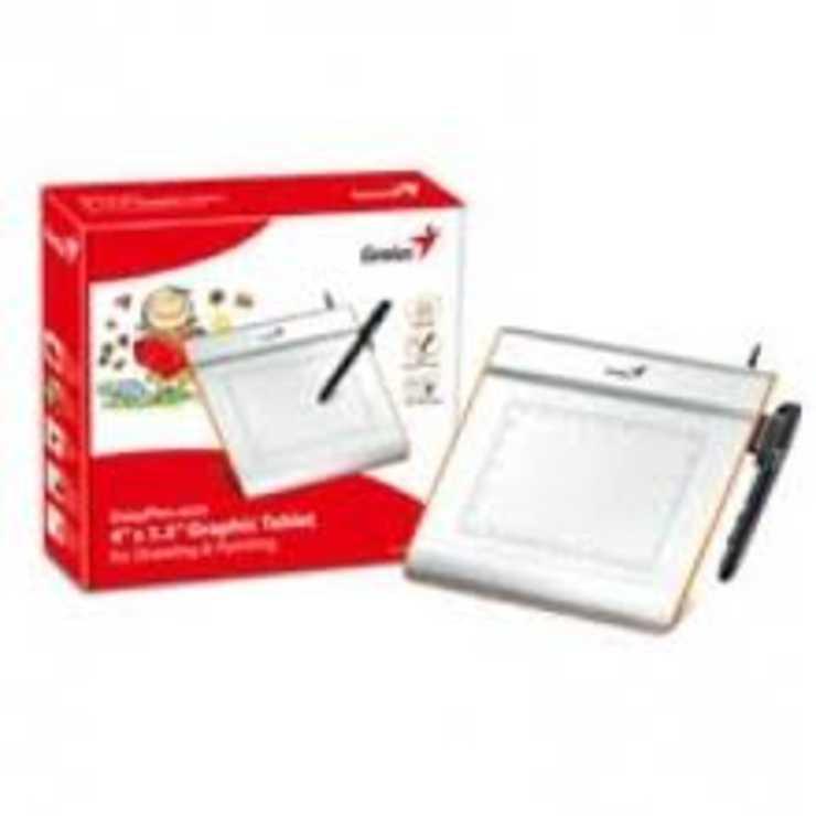 TABLETTE GRAPHIQUE EASYPEN I405X - 4 X 5.5 - FORMAT A6 - USB 31100061104-2