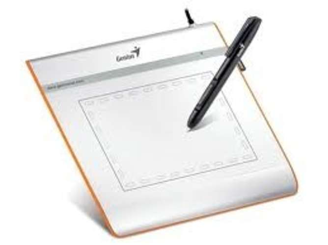 TABLETTE GRAPHIQUE EASYPEN I405X - 4 X 5.5 - FORMAT A6 - USB 0