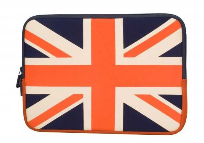 HOUSSE DRAPEAU UK 12'''' NEOPRENE 0
