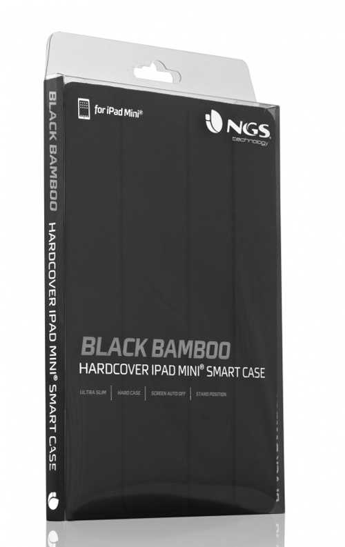 ETUI BLACKBAMBOO IPAD MINI NOIR blackbamboo-3