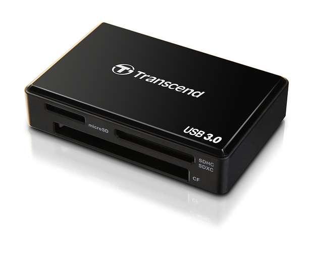 LECTEUR DE CARTE F8K 5 EN 1 USB 3.0 COMP USB 2 ET 1 0