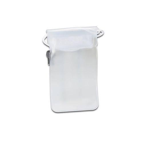 ETUI ETANCHE POUR SMARTPHONE PVC TRANSPARENT 0