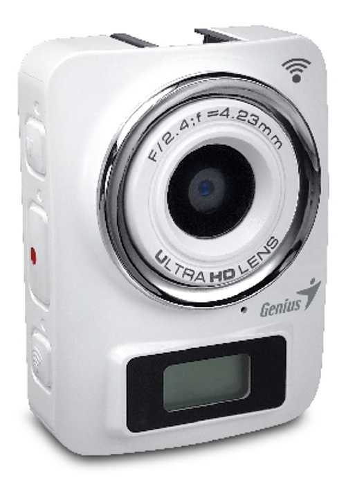 CAMERA LIFE SHOT FHD300A HD1080P WIFI MICRO USB PC MAC 0