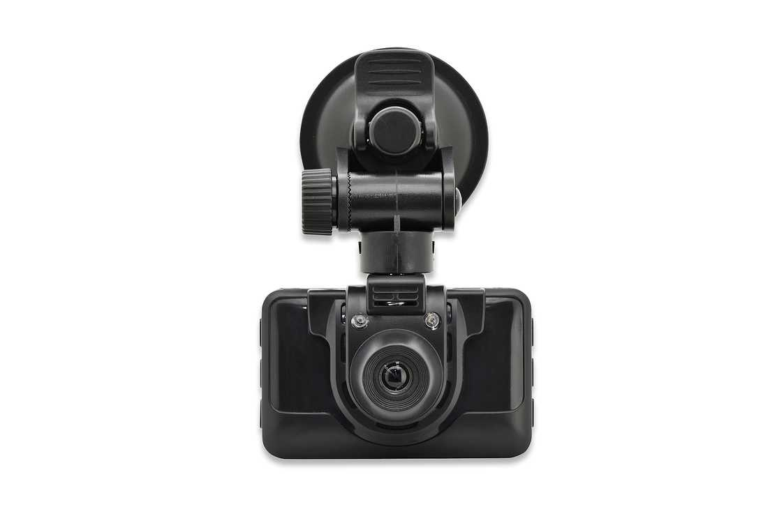 CAMERA EMBARQUEE DASH HD 720P 3MP LED + LCD + SUPPORT 0