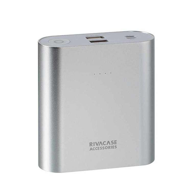CHARGEUR VA1015 15 000 MAH 3.1A MICRO USB+LIGHTNING 0