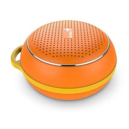 ENCEINTE SP-906BT BLUETOOTH SYSTEME 1.0 PUISSANCE 3 WATTS ORANGE 0