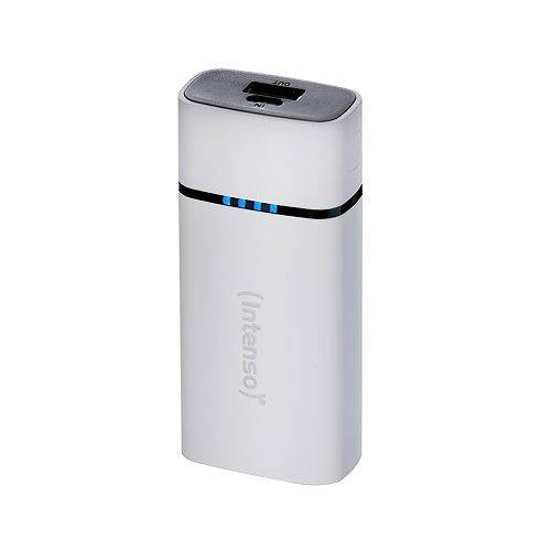 CHARGEUR SERIE P 5200MAH 5 V 1A BLANC 0