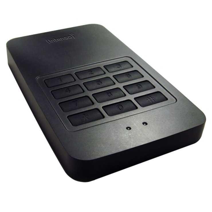 DISQUE DUR EXTERNE 2.5'''' 1TO USB 3.0 MEMORY SAFE -CRYPTAGE HARDWARE INTERNE 0