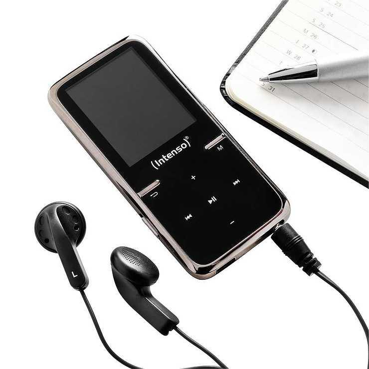 LECTEUR MP3 SERIE VIDEO SCOOTER - NOIR 3717460p3