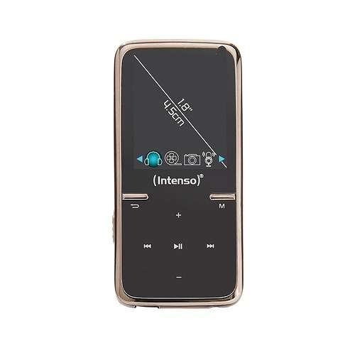 LECTEUR MP3 SERIE VIDEO SCOOTER - NOIR 0