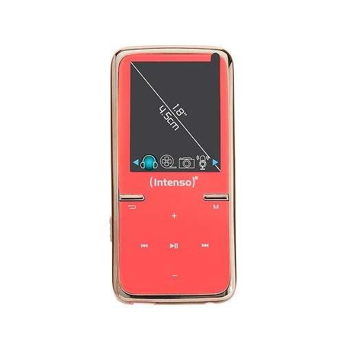 LECTEUR MP3 SERIE VIDEO SCOOTER - ROUGE 0