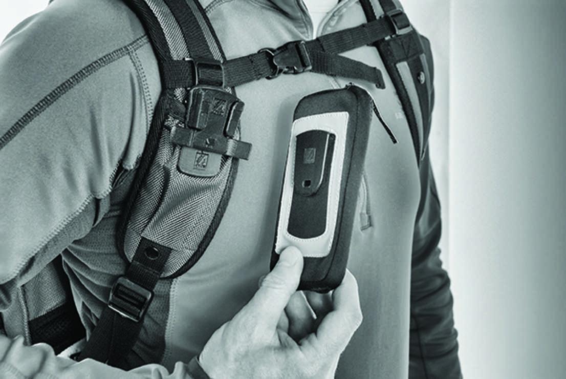 CLIP SMARTPHONE ETUI AVEC CLIP POUR SANGLE ECRAN MAX 6,3'''' 0