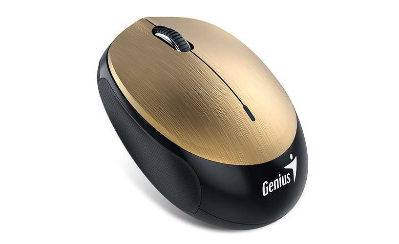 SOURIS NX-9000BT BLUETOOTH 4.0 OR 0