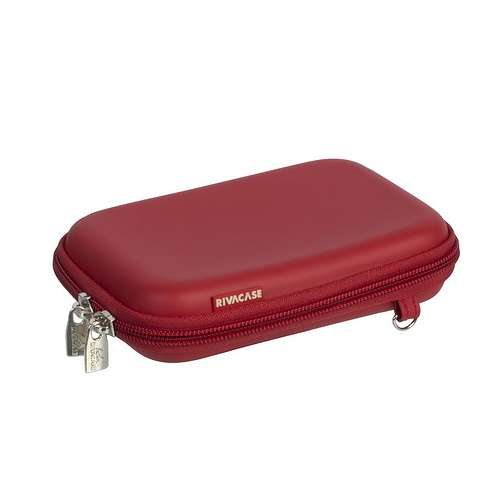 ETUI HDD DAVOS 2.5'''' ROUGE 9101red-3