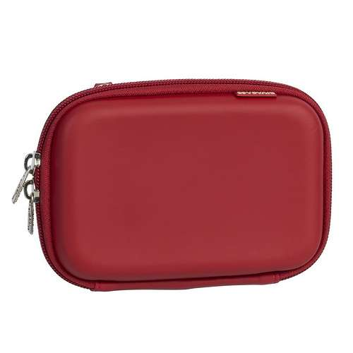ETUI HDD DAVOS 2.5'''' ROUGE 0