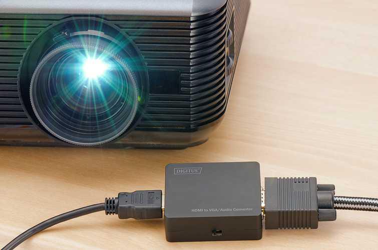 CONVERTISSEUR AUDIO FULL HDMI / VGA COMPRENANT LA TRANSMISSION AUDIO- RESOLUTION VIDEO 1080 PIXELS MAX ds40310-3