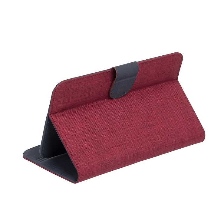 ETUI UNIVERSEL TABLETTE 7'''' ROUGE 3312red-3