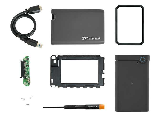 KIT DE CONVERSION 2.5'''' SSD / HDD 0