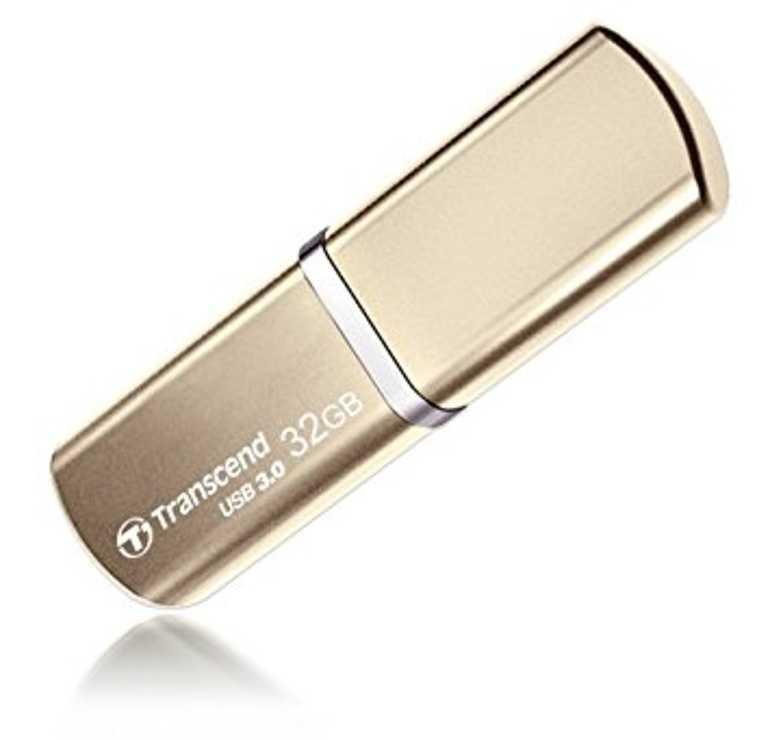 CLE USB 32GO SERIE 820 GOLD USB 3.0 0