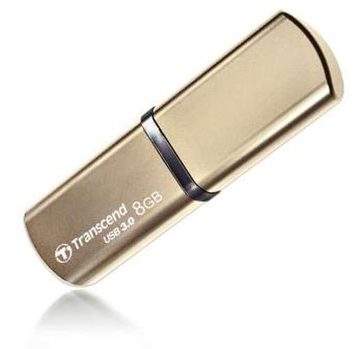 CLE USB 8GO SERIE 820 GOLD USB 3.0 0