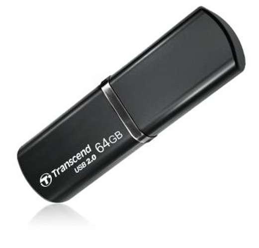 CLE USB 64GO SERIE 320K NOIR USB 2.0 0