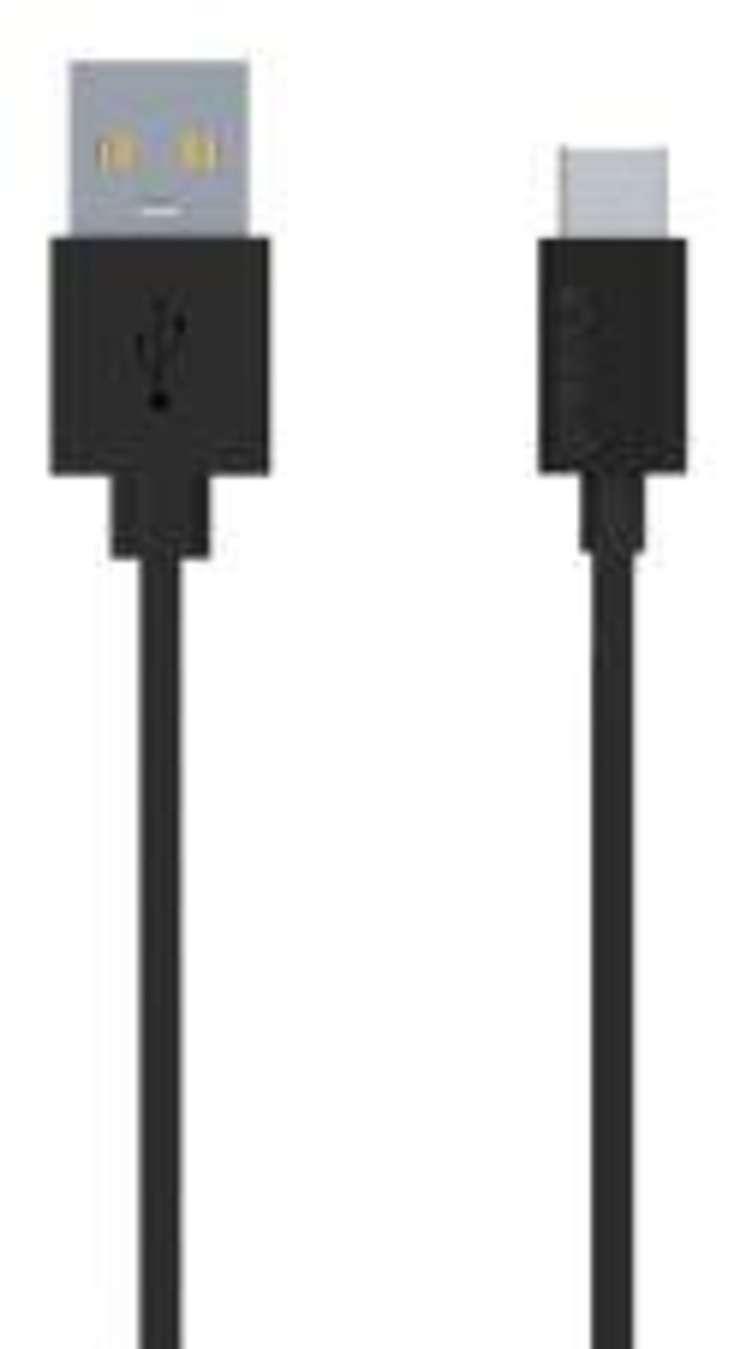 CORDON TYPE C MALE USB 3.1 VERS USB 5GB TPE LONGUEUR 1 M 0