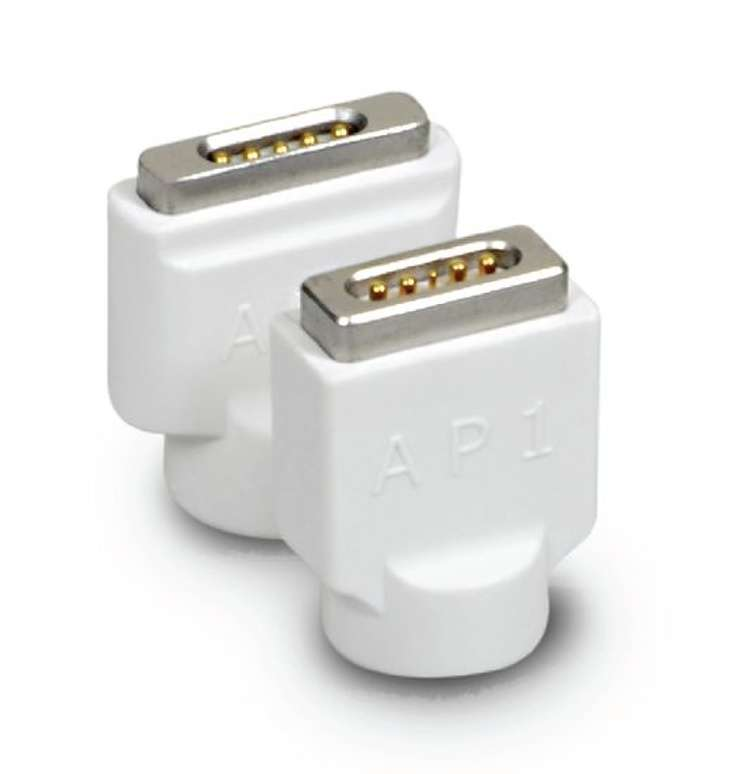 "ALIMENTATION 60WATTS MAGSAFE POUR MACBOOK/MACBOOK PRO 11/12/13"" USB -2"