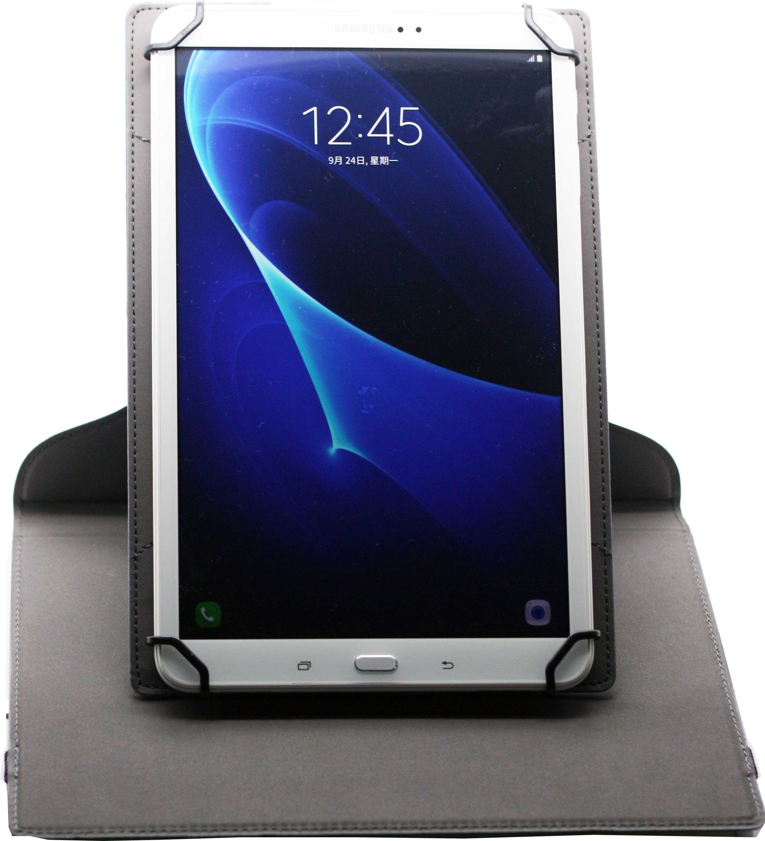 etui tablette samsung tab a e s2 s3 a2016 sams 9 6 10 1. Black Bedroom Furniture Sets. Home Design Ideas