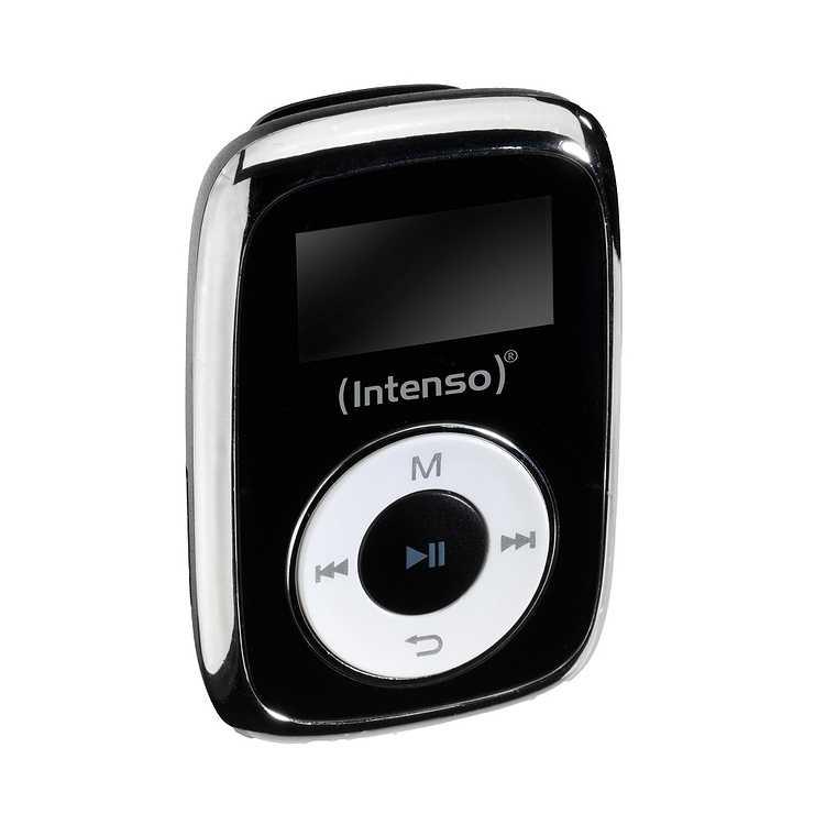 LECTEUR MP3 SERIE MUSIC MOVER + MICROSD 8GO NOIR 0